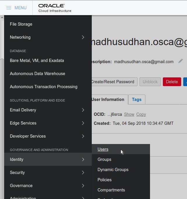 05 – Enable Cluster access through Command line interface | Cloud-Blogs
