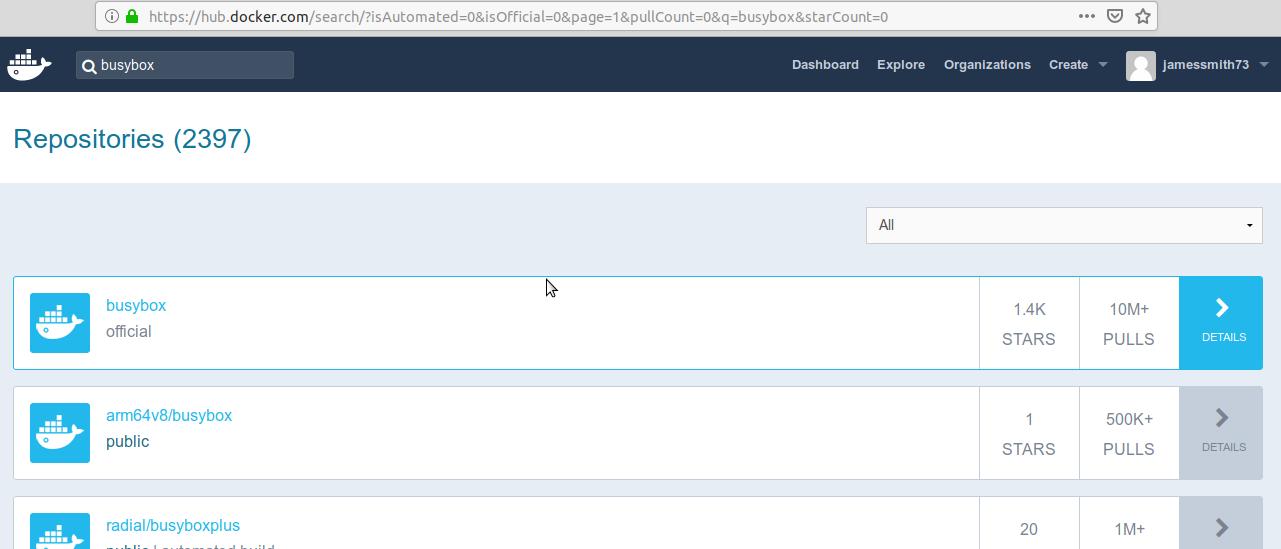 running a Docker Container on OCI | Cloud-Blogs